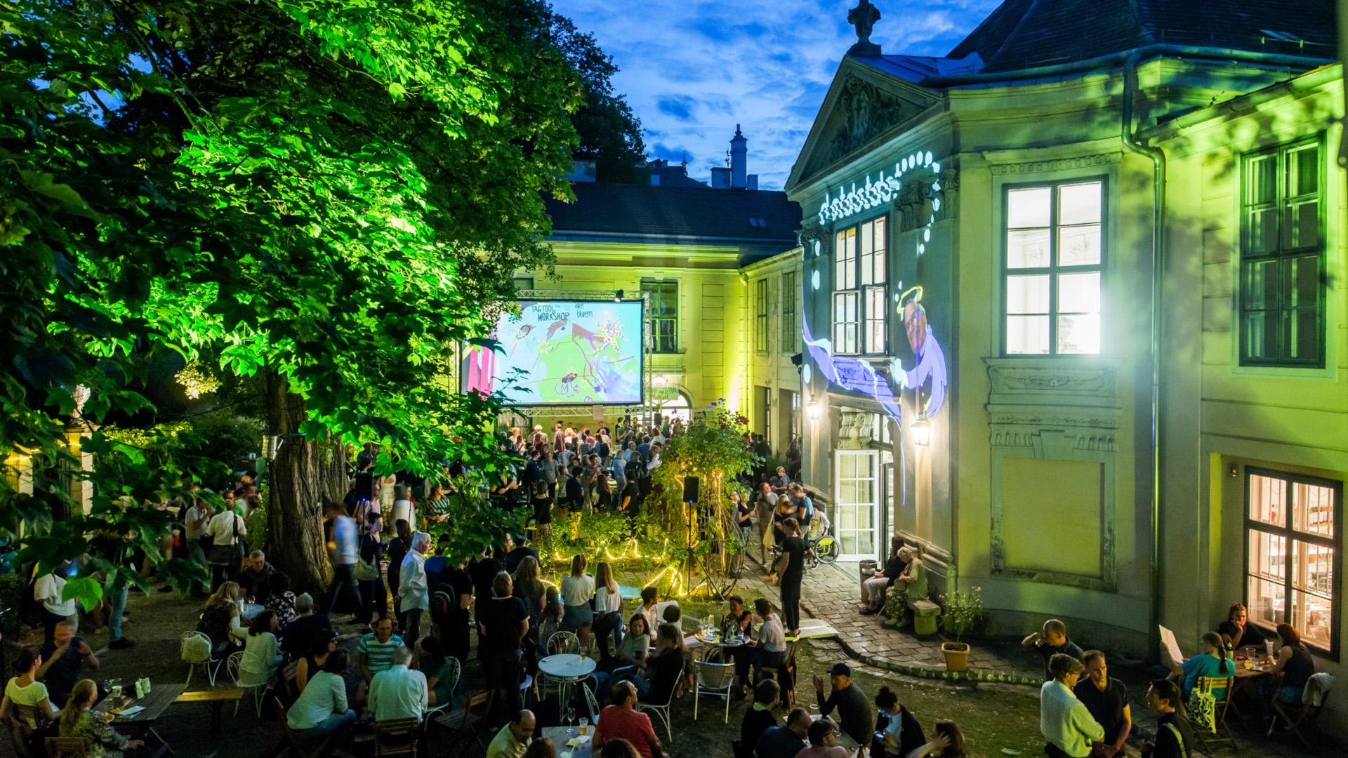 Foto: Kollektiv Fischka/Kramar © Volkskundemuseum Wien