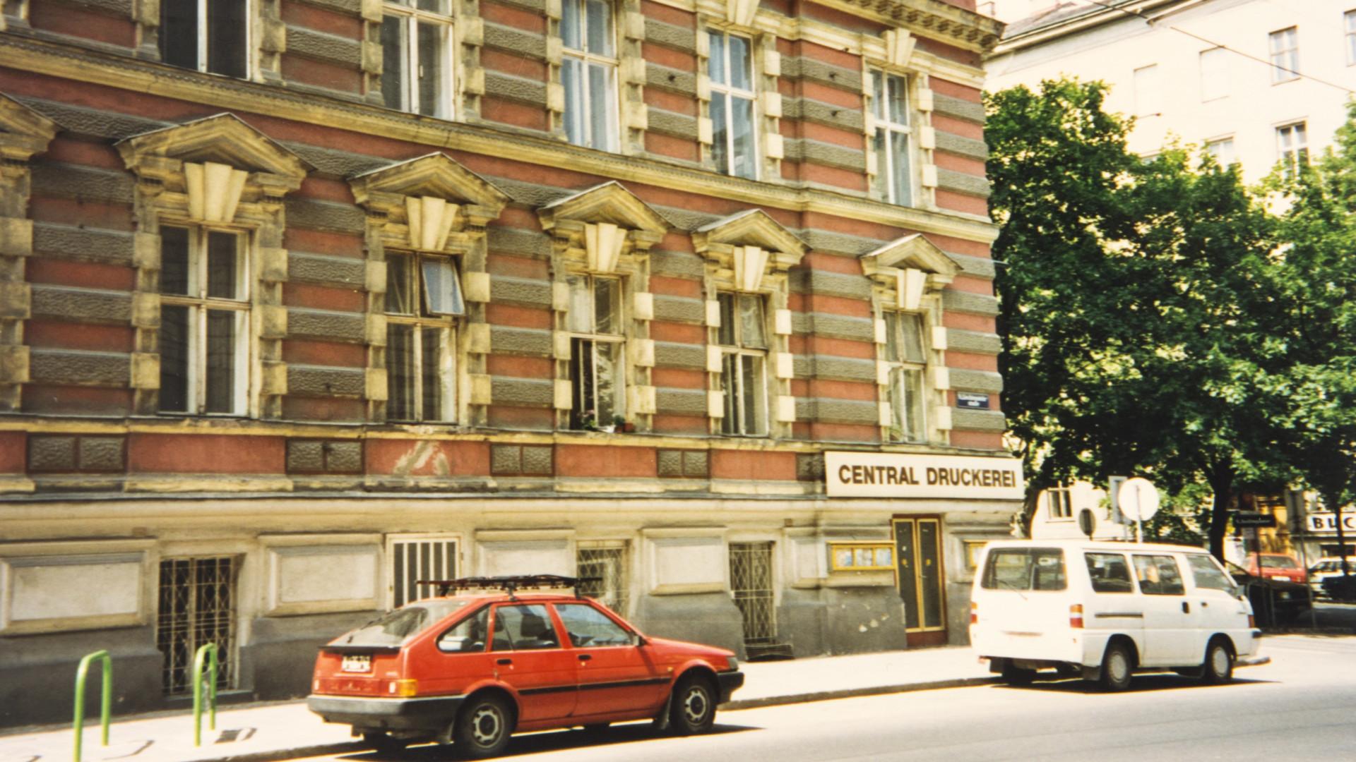 40 Jahre Wiener Frauenhäuser